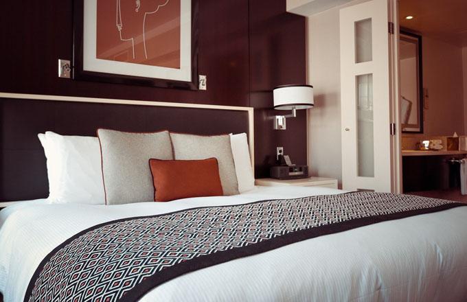 Hotelaria com taxa de ocupação de 70% em Luanda