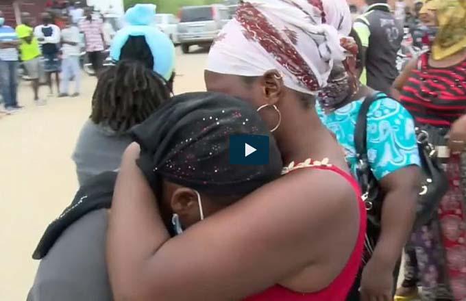 População de Cabo Delgado precisa de apoio internacional